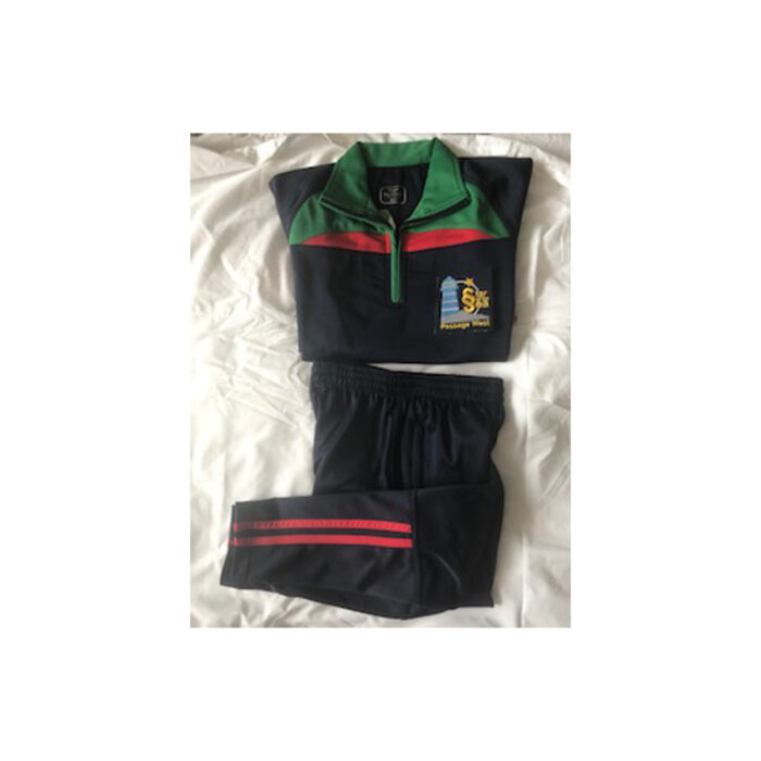 new sos tracksuit