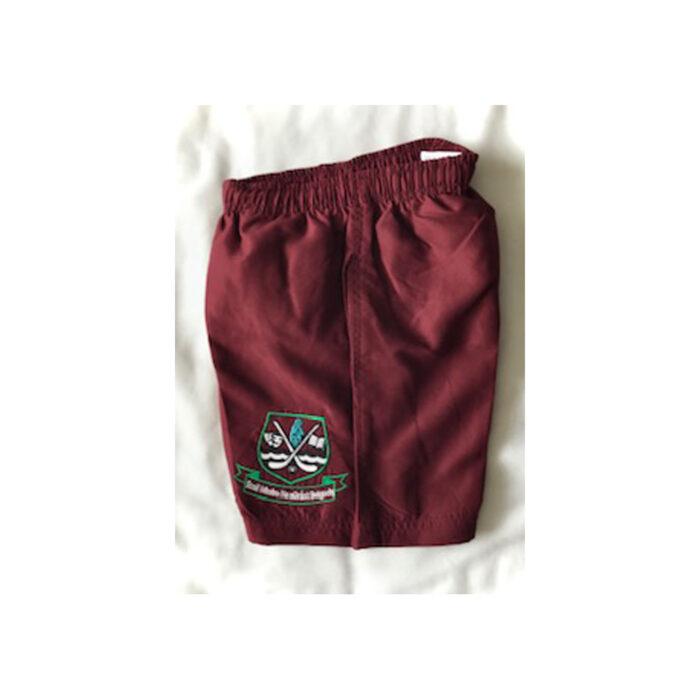 belgooly shorts