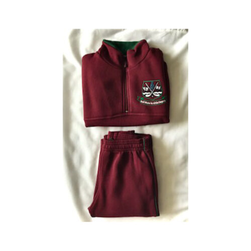 belgooly tracksuit