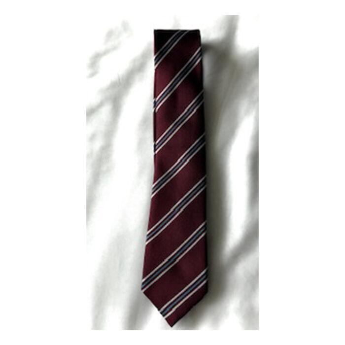 ccs tie