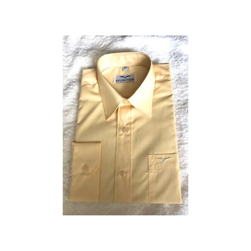 olol cream shirt