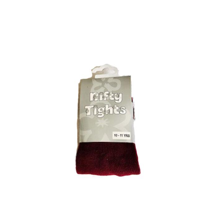 olol wine tights