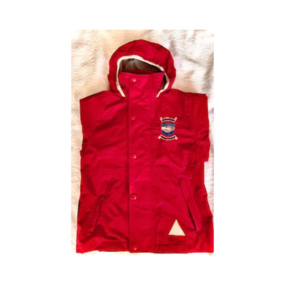 rockboro jacket
