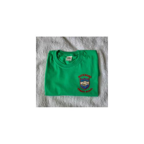 rockboro tee shirt